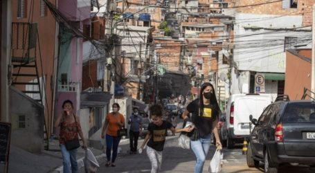 363 θάνατοι το τελευταίο 24ωρο στη Βραζιλία