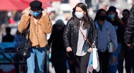 Τα κρούσματα μόλυνσης από τον κορωνοϊό ξεπέρασαν τις 765.000