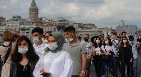 Η Τουρκία ξεκινά δοκιμές εμβολίων για τον κορωνοϊό με ξένες φαρμακευτικές εταιρείες