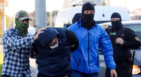 442 άτομα συνελήφθησαν κατά τις διαδηλώσεις της Κυριακής