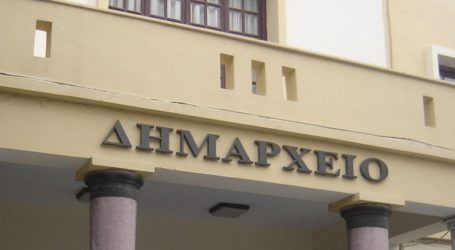 Έκλεισε το Δημαρχείο Μαρκόπουλου λόγω κορωνοϊού