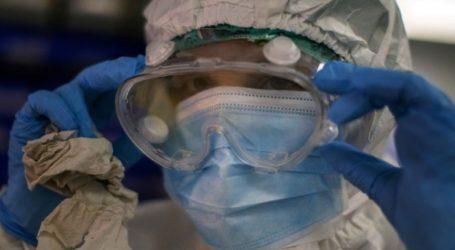 Σε καραντίνα 9 γιατροί και νοσηλευτές μετά από θετικό κρούσμα κορωνοϊού