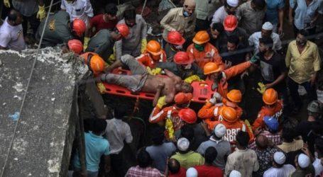 Τους 20 έφθασαν οι νεκροί από την κατάρρευση πολυκατοικίας