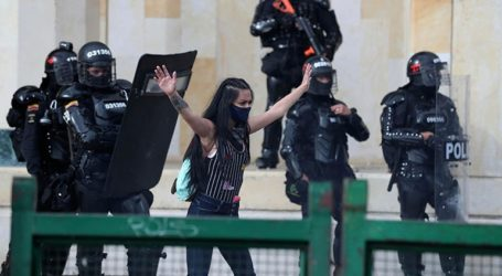 Νέες διαδηλώσεις κατά της αστυνομικής βίας