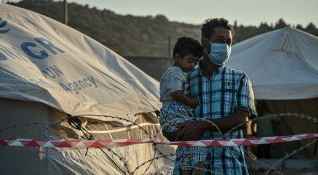 Ομάδα 169 αιτούντων άσυλο αναχώρησε για τη Γαλλία