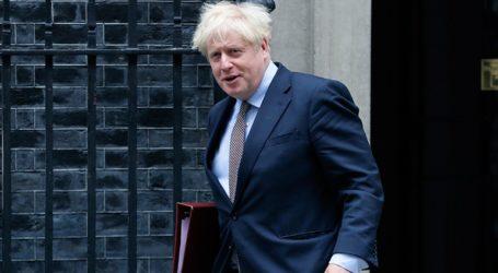 Ο πρωθυπουργός Τζόνσον ανακοίνωσε νέα μέτρα κατά του κορωνοϊού