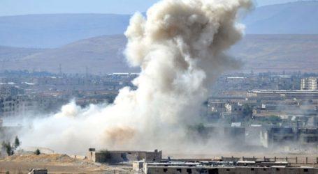 Έκρηξη σε αποθήκη όπλων της Χεζμπολάχ στον νότιο Λίβανο