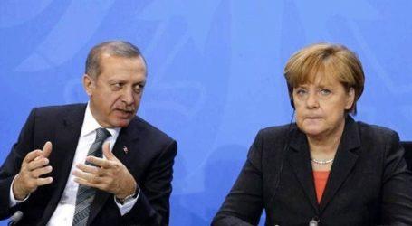 Τα ανταλλάγματα που ζήτησε ο Ερντογάν από την Μέρκελ για την απομάκρυνση Oruc Reis