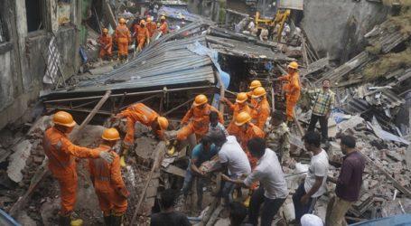 Στους 26 οι νεκροί από την κατάρρευση κτηρίου