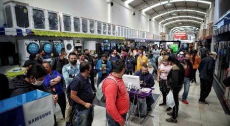 Οι θάνατοι εξαιτίας της COVID-19 ξεπέρασαν τους 24.500 στην Κολομβία
