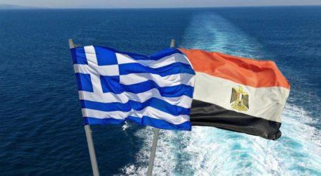 Η Αίγυπτος προσβλέπει στην Ελλάδα εν μέσω έντασης με την Τουρκία