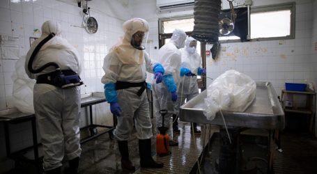 Περισσότερα από 5 εκατομμύρια τα επιβεβαιωμένα κρούσματα κορωνοϊού στην Ευρώπη