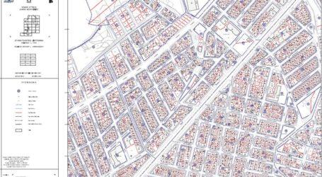 Χατζηδάκης: Ολοκληρώνεται η Κτηματογράφηση στον Δήμο της Αθήνας