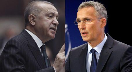 «Τουρκία και Ελλάδα είναι πολύτιμοι σύμμαχοι» λέει το ΝΑΤΟ