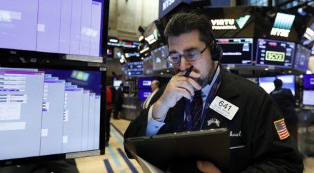 «Βουτιά» 525 μονάδων για τον Dow Jones