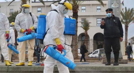 Τα κρούσματα μόλυνσης από τον κορωνοϊό ξεπέρασαν τα 30.000