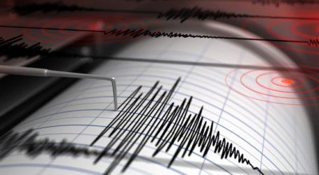 Σεισμός 4,6 Ρίχτερ στην Αλβανία τα ξημερώματα της Πέμπτης