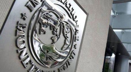 Το ΔΝΤ ανησυχεί για τη διάρκεια της πανδημίας και τις επιπτώσεις στην ανάπτυξη