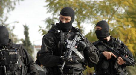 Επιχείρηση της Αντιτρομοκρατικής με τρεις συλλήψεις