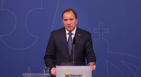 Ο πρωθυπουργός της Σουηδίας ανησυχεί για την αύξηση των κρουσμάτων κορωνοϊού