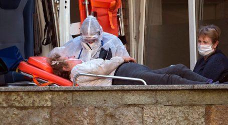 19 νεκροί από κορωνοϊό μέσα σε ένα 24ωρο