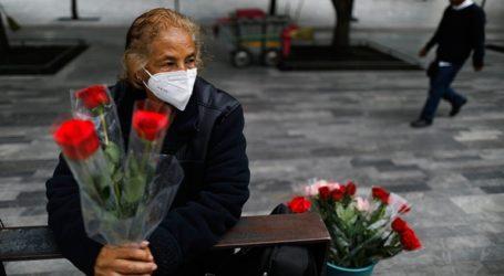 Ξεπέρασαν τους 75.000 οι θάνατοι από κορωνοϊό στο Μεξικό