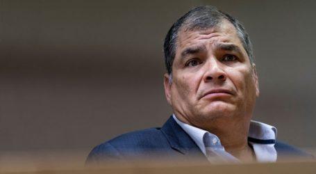 Η κυβέρνηση επιδιώκει την έκδοση κόκκινης ειδοποίησης της Interpol σε βάρος του πρώην προέδρου