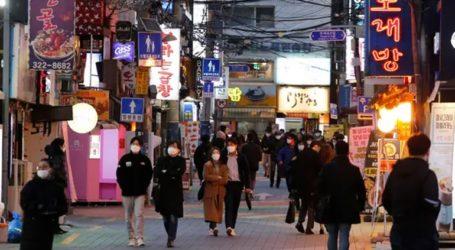 Οι αρχές της Νότιας Κορέας αυστηροποιούν τα μέτρα κατά του κορωνοϊού ενόψει της γιορτής Τσουσεόκ