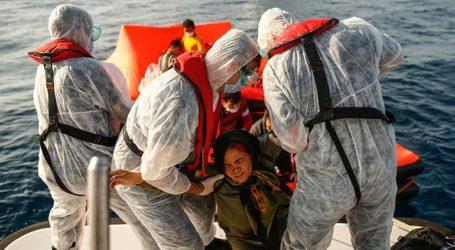 Δέκα μετανάστες πνίγηκαν στην προσπάθειά τους να φτάσουν στο νησί Μαγιότ
