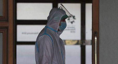Η Μόσχα θέτει σε ετοιμότητα τις εφεδρικές κλίνες για ασθενείς με κορωνοϊό