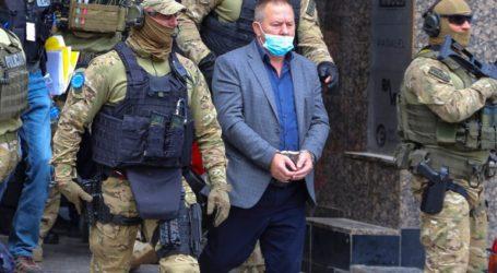 Δεύτερη σύλληψη στο Κόσοβο πρώην μαχητή του UCK, κατηγορούμενου για εγκλήματα πολέμου