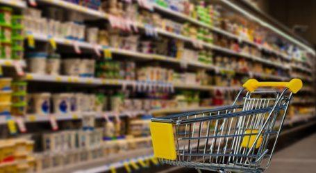 Πόλη της Καλιφόρνια απαγορεύει τσιπς και καραμέλες από τα ταμεία των σουπερμάρκετ