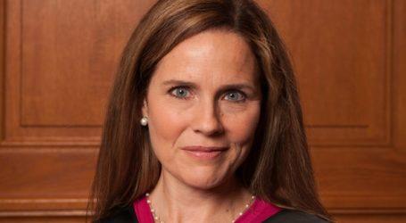Την Έιμι Κόνεϊ Μπάρετ σκοπεύει να ανακοινώσει ως υποψήφια για το Ανώτατο Δικαστήριο ο Τραμπ