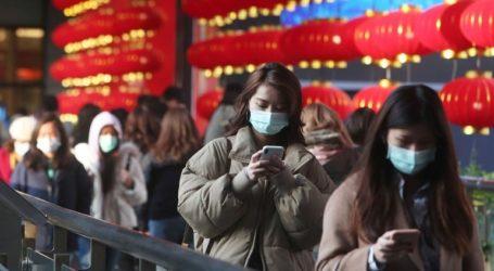 Στα 15 τα νέα κρούσματα στην Κίνα