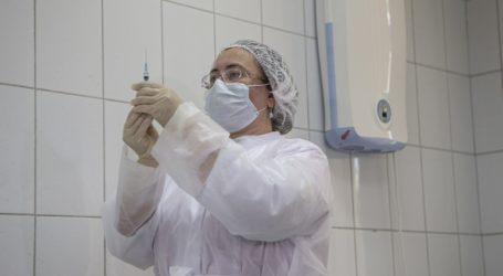 Στη Ρωσία αναπτύσσονται 45 εμβόλια κατά του κορωνοϊού