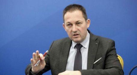 «Καμία ελληνική κυβέρνηση δεν συζητά αποστρατικοποίηση των νησιών»