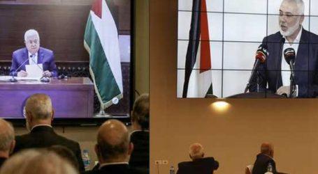 Παλαιστίνιοι ηγέτες ανακοινώνουν ενότητα, στις εκλογές