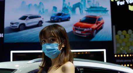 Κίνα: 14 κρούσματα σε 24 ώρες
