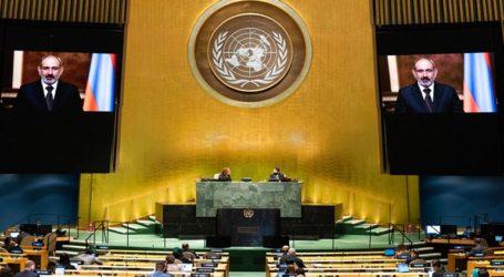 «Το Αζερμπαϊτζάν επιτέθηκε σε οικισμούς στο Ναγκόρνο-Καραμπάχ»