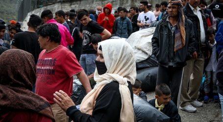 Νεκρός από Covid-19 μετανάστης στη Μαλακάσα – Πρώτος θάνατος σε δομή φιλοξενίας στην Ελλάδα