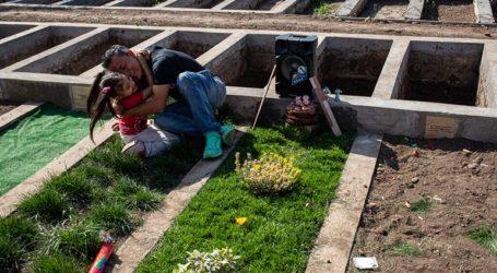Χιλή: 50 θάνατοι – 1.923 κρούσματα σε 24 ώρες