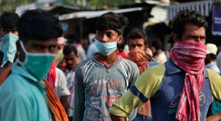 Ινδία: Τα κρούσματα ξεπέρασαν τα 6 εκατομμύρια