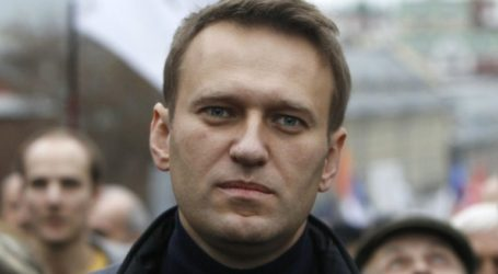 O Ναβάλνι επιβεβαιώνει ότι η Μέρκελ τον επισκέφθηκε στο νοσοκομείο