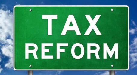 Εκ νέου επίκαιρη και επείγουσα η μεταρρύθμιση του φορολογικού συστήματος