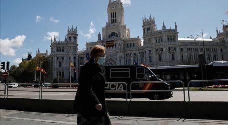 Ως τον Ιανουάριο του 2021 το πρόγραμμα για προσωρινή αναστολή εργασίας στη Μαδρίτη