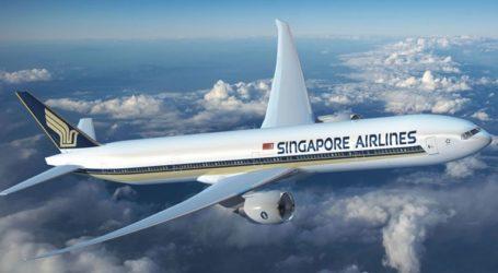 Δείπνο στο έδαφος και όχι στους αιθέρες προσφέρει η Singapore Airlines
