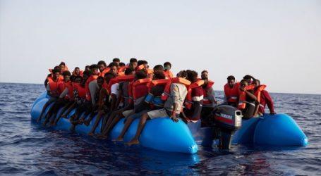 Περισσότεροι από 900 πρόσφυγες μεταφέρονται από τα νησιά στην ηπειρωτική Ελλάδα