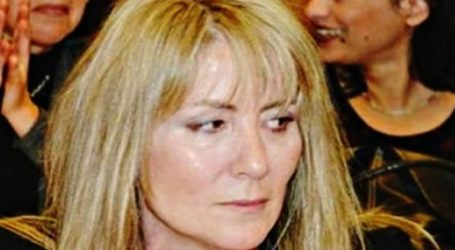 Η Τουλουπάκη προσφεύγει στο Ευρωπαϊκό Δικαστήριο Ανθρωπίνων Δικαιωμάτων