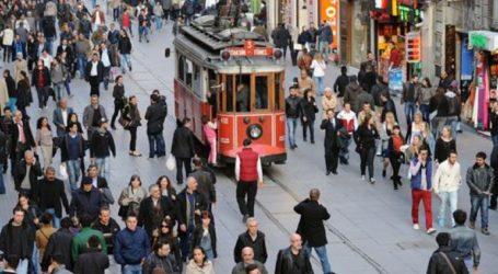Η τουρκική οικονομία προσβλέπει σε οριακή ανάπτυξη φέτος στην καλύτερη περίπτωση