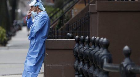 Πρόστιμα σε όσους δεν φορούν μάσκα θα επιβάλλει ο δήμαρχος της Νέας Υόρκης